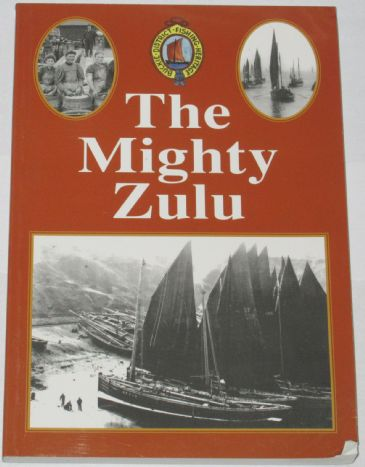 The Mighty Zulu, by Joseph Reid ****DAMAGED BOOK****